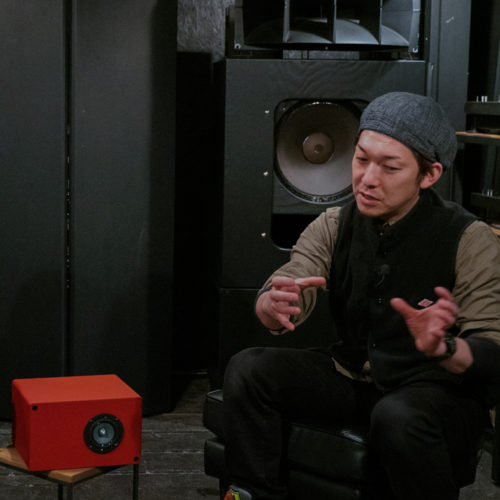 AKIRA_ITO/Audio_Craftsman</br>